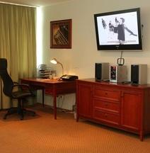 Отель «Дис Президент»
