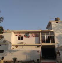 OYO 24735 Hotel Khush Khush