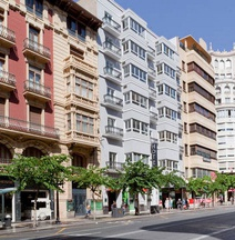 Hotel Rambla Alicante
