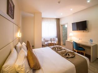 Sidi Yahia Hotel (Nt)
