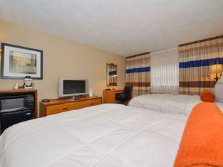 蘭普萊特爾北部套房酒店