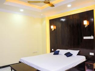FabHotel Anandham Residency