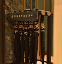 Hailan Jincheng Hotel