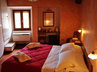 Primavera Mini Hotel