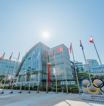Kunlun Heyue Resort Hotel (Qingdao Olympic Sailing Center)