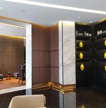 Metropolo Jinjiang Hotels (Nanchang Honggutan Wanda Plaza)