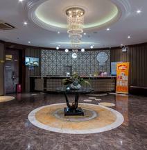 Grand Banyan Fashion Business Hotel Beihai