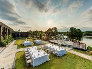 Mangala Resort and Spa - All Villa
