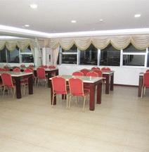 Hua'erdun Hotel (Jinjiang Airport)