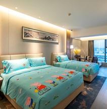 Dongbai Lanes Hotel