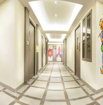 Zibe Coimbatore by GRT Hotels