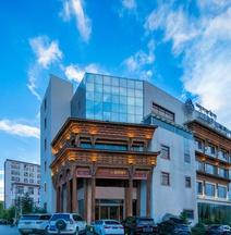 Nansai Linka International Tourist Boutique Hotel (Shangri-la Old Town)