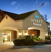 Hyatt House Boston/Waltham