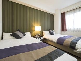 Hotel Area One Oita