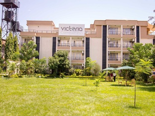 Victoria Comfort Inn