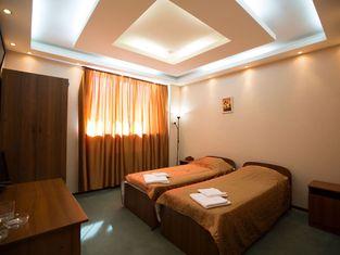 Hotel-Center Antey
