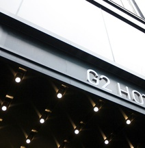 G2 Hotel Myeongdong