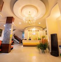 Rum Vang II Hotel Da Lat