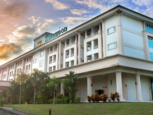 Kingwood Resort Mukah