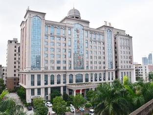 Wanjia Oriental Hotel