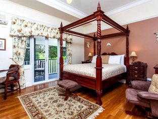 Elindale House Bed & Breakfast