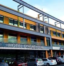 Hotel D'North Star & Spa, Sandakan