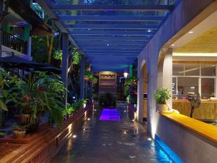 Huayang Courtyard Music Inn