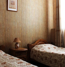 Гостиница Саратовская