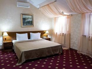 Amsterdam Hotel Aktobe