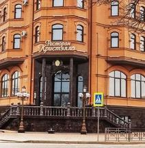 Отель Кристэлла