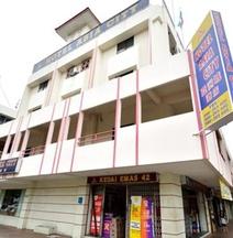 Hotel Asia City Kota Kinabalu