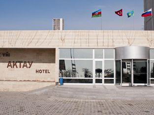 Aktau Hotel