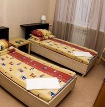 Отель на Мартемьянова