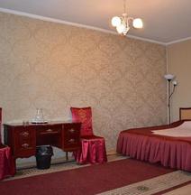 Hotel Buyan-Badyrgy