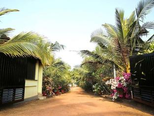 The Malabar Beach Resort & Ayurvedic Spa