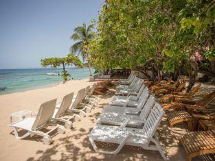 Cormier Plage Resort