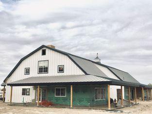 The Barn B&B Walla Walla