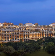 ITC Grand Chola A Luxury Collection Hotel