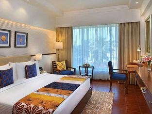 Fortune Inn Riviera, Jammu ( Member ITC's Hotel Group)