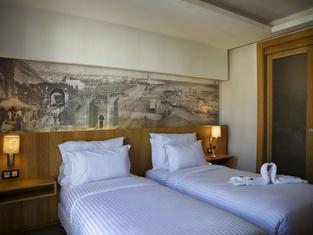 ONOMO ホテル ラバト テルミナス