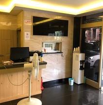 Jamjari Hotel Jeju