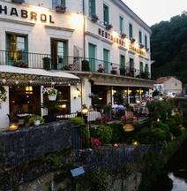 Hotel Restaurant Charbonnel