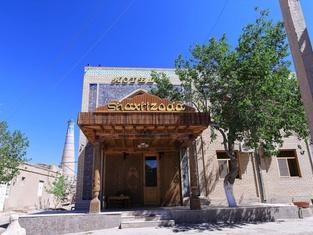 Shaherezada Boutique Hotel