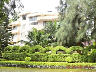 Landmark Hotel Tukuyu