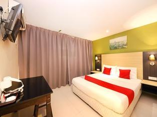 OYO 786 Citilite Hotel