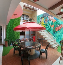 Casa Cruz Hostel