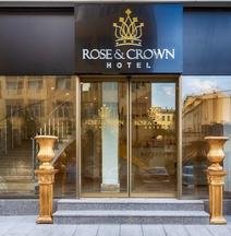 Rose&Crown Hotel