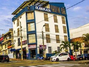 Hotel Olaya Plaza