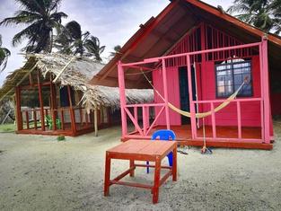 San Blas Lodge