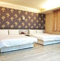 フン シン ホテル